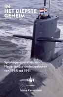 Cover van het boek In het Diepste Geheim