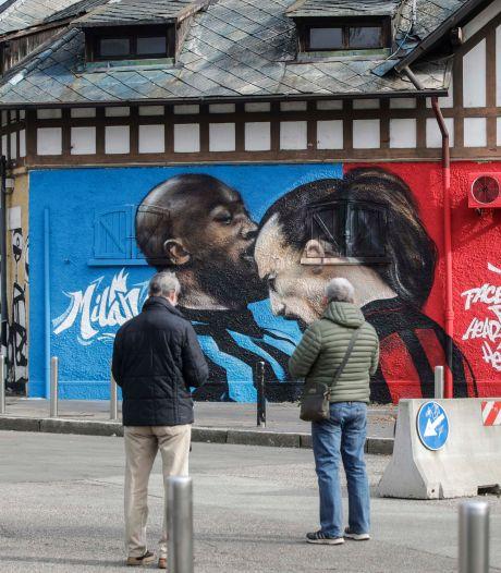 Gullit verheugt zich op derby: 'Bij Milan hoort mentaliteit van het allerhoogste'