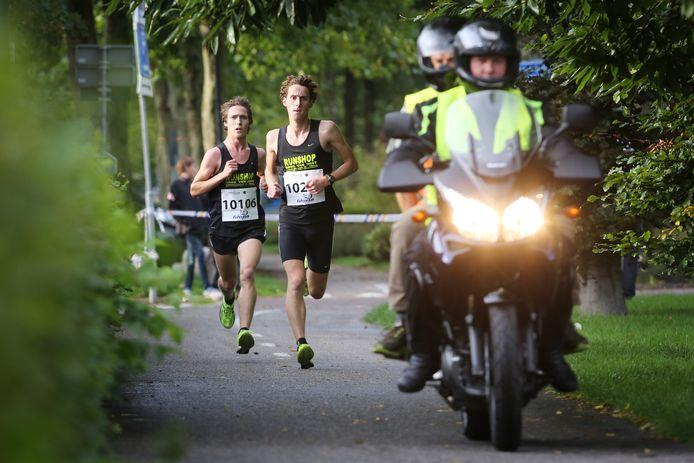 Gloria Atletiek is trots op haar jaarlijkse evenementen, zoals de Stratenloop 't Bels Lijntje.