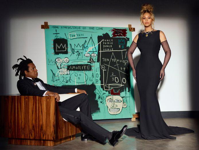 """Beyoncé et Jay-Z dans la nouvelle campagne """"ABOUT LOVE"""" de Tiffany & Co."""