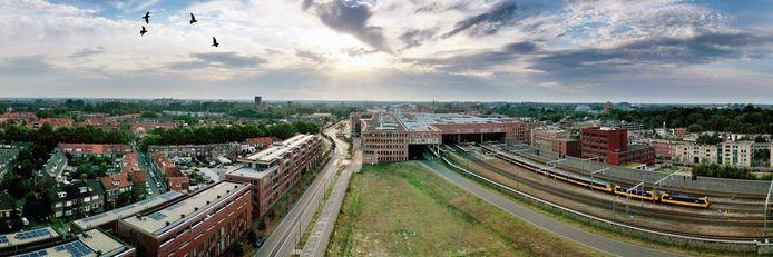 NS Station Breda