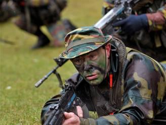 Leger start intern onderzoek naar wantoestanden in Marche-les-Dames