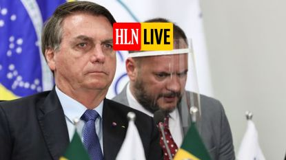 Braziliaanse president Jair Bolsonaro test positief op corona