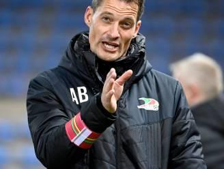 """Coach Alexander Blessin (KV Oostende): """"We hebben te weinig punten op verplaatsing gepakt"""""""