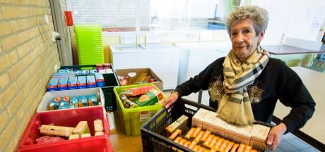 Voedselbank De Boodschappenmand in Valkenswaard lijkt gered, verhuizing naar 'Agnus Dei-pand'