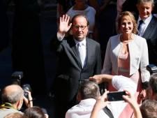 """""""Trahie"""" par François Hollande, Ségolène Royal évoque """"la violence de l'adultère"""""""
