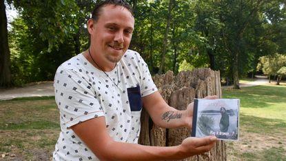 Dimi Dylano brengt eerste album uit