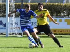 Captain SSS'18 baalt van de KNVB: 'Van de zotte dat we twee keer naar Maastricht moeten'