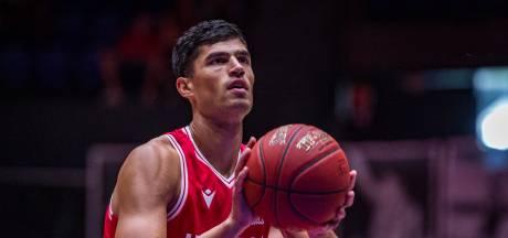 Heroes-captain Stefan Wessels (37) zet na zeventien seizoenen een punt achter zijn basketballoopbaan