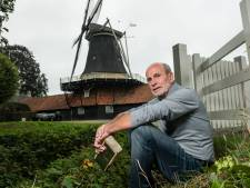 Een flinke baksteen als prijs voor behoud van erfgoed in Rijssen-Holten