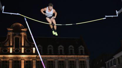 Sport boven in Leuven: indrukwekkend Polsstokgala en massa volk voor Night Run