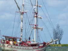 Versoepelingen? Bruine vloot schrijft vaarseizoen af en doet nieuwe noodkreet om beloofde 15 miljoen euro