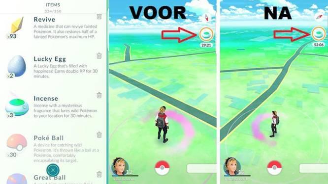 Zo makkelijk is valsspelen met Pokémon Go