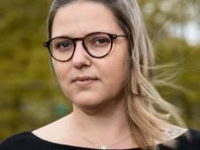 Zeven jaar na de dood van Stefan Eggermont: 'Ik blijf altijd de Weduwe Vergismoord'