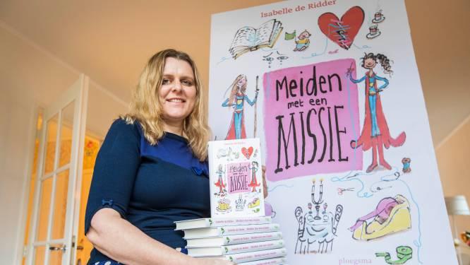 Zoetermeerse laat Suus op zoek gaan naar een nieuwe man voor haar moeder