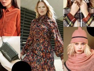 België boven, ook in de mode. 7 herfsttrends uit eigen land