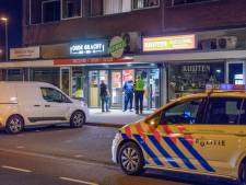Eigenaar CafetariaXL in Eindhoven trots op personeel na overval: 'Ze houden zich flink'
