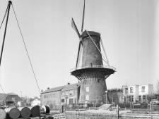 De redding voor molen De Roode Leeuw in Gouda