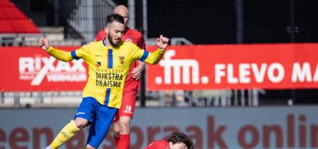 Samenvatting: Almere City FC - SC Cambuur