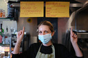 """Interdiction de parler du coronavirus"""
