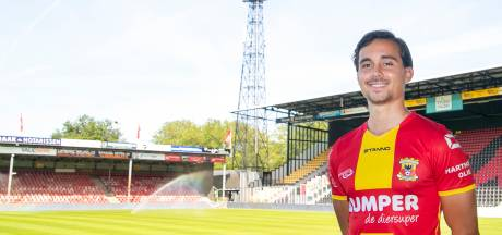 Deijl ruilt FC Den Bosch in voor eredivisie: 'Een fijne club, maar was toe aan een nieuwe stap'
