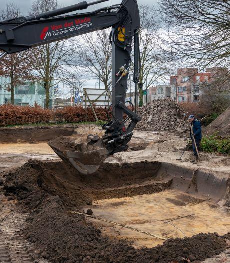 Protest tegen bebouwing Lindenlust dooft uit: 'Verzetten tegen bomenkap had geen zin'