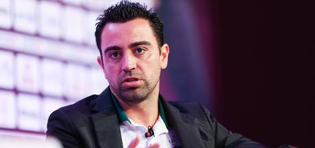 Xavi fait don de 1 million d'euros à un hôpital