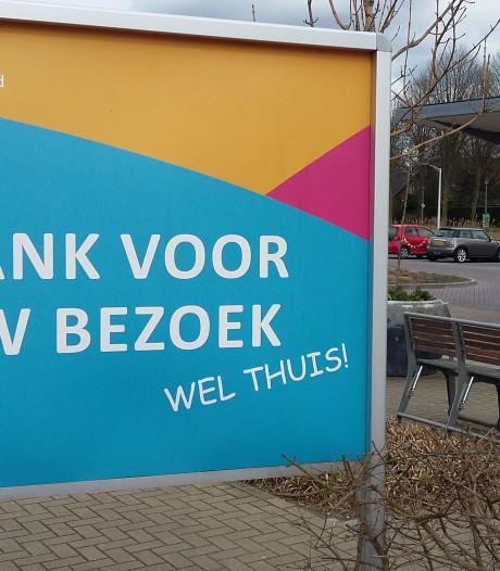 Ziekenhuis Rivierenland in Tiel heeft geen last van beveiligingsproblemen