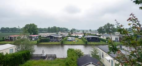 Boze huurders camping Bovensluis binden juridische strijd aan tegen vertrek: 'Niet geschoten is altijd mis'