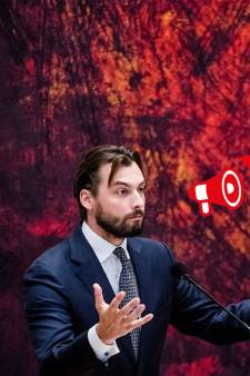 Reacties op afsplitsing FvD: 'Een klap in het gezicht van de kiezer'