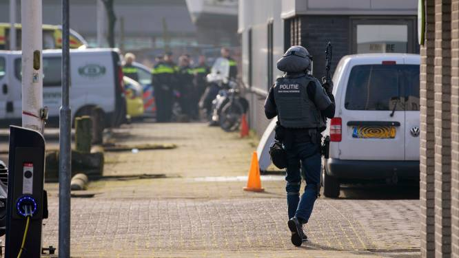 OM eist weer 28 jaar cel voor moord op broer kroongetuige