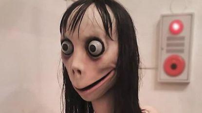 Creepy 'Momo'-challenge krijgt zijn eigen horrorfilm