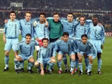 Spelers Ajax na stunt bij AS Roma in 2003: van crimineel tot psycholoog