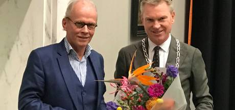 Gemeenteraad Zaltbommel neemt afscheid van 'scherpe' Thom Ummels