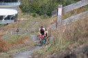 Voorstelling Ethias Cross in Beringen met parcoursbouwer Erwin Vervecken op kop