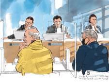 Voormalig AVRO-dj Romeo A. (65) krijgt zes jaar cel en tbs voor runnen jongensbordeel