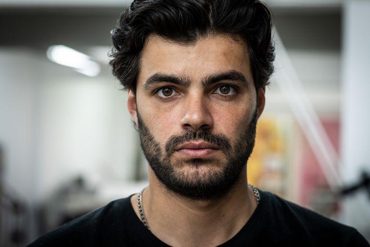Ciro Duclos. Beeld Piket Kunstprijs