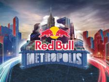 Red Bull kondigt eerste competitieve Cities: Skylines-toernooi ooit aan