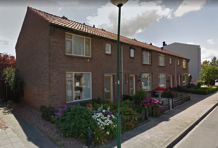 Enkele huizen van Patrimonium aan de Stadhouderslaan in Veenendaal die zijn opgeknapt. Aan de Dennenlaan bleek dat niet mogelijk.