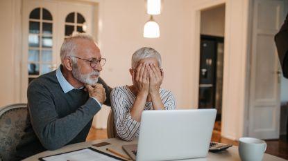 """Sinds zijn pensioen is de man van Vera (65) dichtgeklapt: """"We zitten constant op elkaars lip"""""""