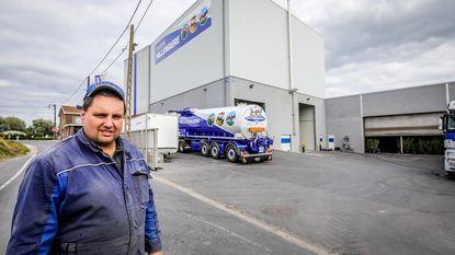 36 nieuwe silo's voor veevoederbedrijf