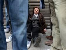 Manif pour tous: Boutin demande la démission de Valls