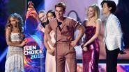 Marvel en Riverdale grote slokoppen op de Teen Choice Awards, Meghan Markle grijpt naast haar prijs