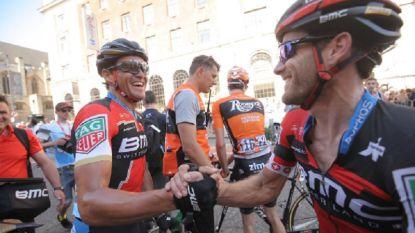 Greg Van Avermaet mag nog eens zegevieren: BMC-renner steekt eindzege Tour de Yorkshire op zak