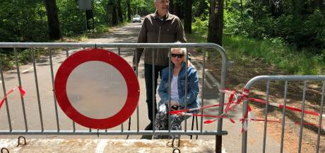 De grens met België moet weer open, vinden 16 duizend mensen: 'In de herfst van hun leven is de vrijheid van mijn ouders afgepakt'