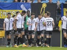 Carel voorspelt weer (want vorige week klopte alles): 'Dundalk gaat Vitesse bestormen'