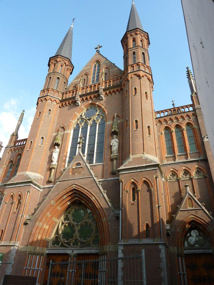 Wat wordt de nieuwe bestemming van de Gouwekerk?