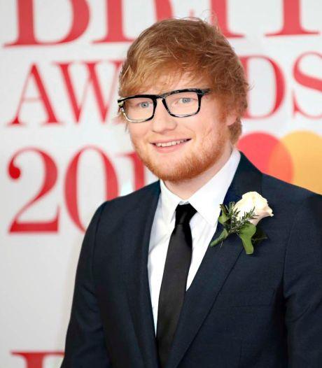 Ed Sheeran kondigt nieuw album = aan