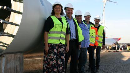 """""""Groene energie voor heel 't Stad"""""""