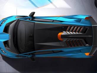 De ultieme Lamborghini Huracán is extra snel dankzij zijn 'Cofango'